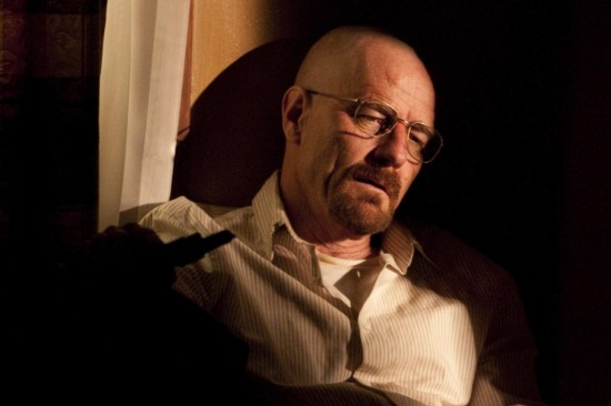 Bryan Cranston Wouldn't Mind A Breaking Bad Movie