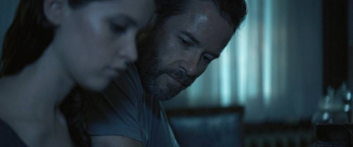 First Trailer For Breathe In Starring Guy Pearce And Felicity Jones