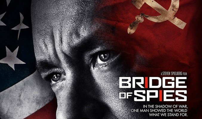 CONTEST: Win Bridge Of Spies Blu-Ray