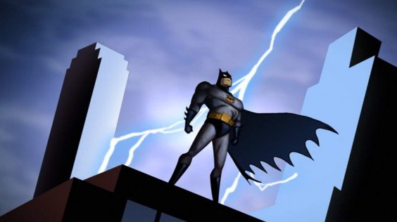 10 Awesome Animated Superhero TV Shows That You Should Check Out