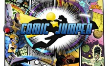 Comic Jumper: The Adventures Of Captain Smiley Review