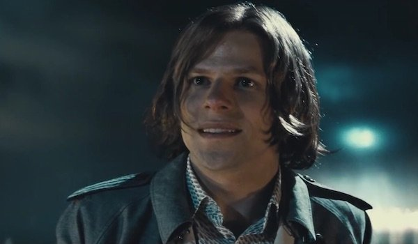 Batman V Superman: Dawn Of Justice Will Feature A Modern, Multifaceted Lex Luthor