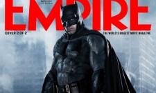 New Empire Covers For Batman V Superman: Dawn Of Justice Divide Titular DC Titans