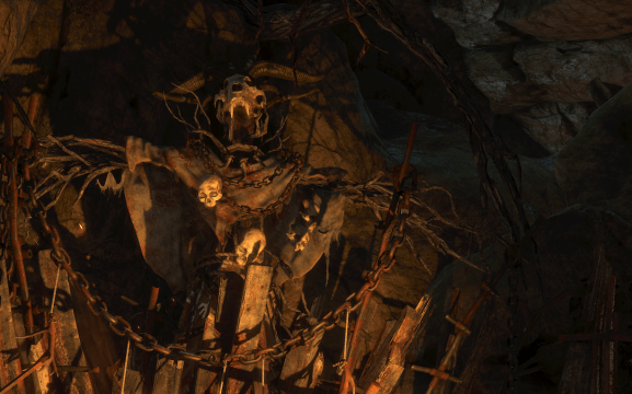 Rise Of The Tomb Raider - Baba Yaga: The Temple Of The Witch DLC Review