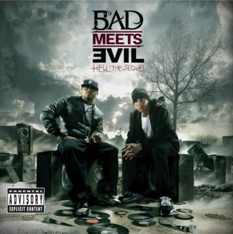 Bad Meets Evil - Hell: The Sequel Review