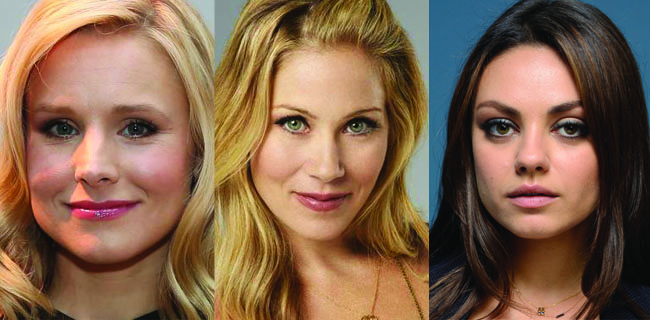 Judd Apatow's Bad Moms Overhauled; Mila Kunis, Kristen Bell And Christina Applegate On Board