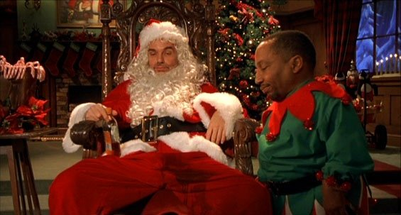 Miramax Confirms Bad Santa 2 Will Arrive For Christmas 2016