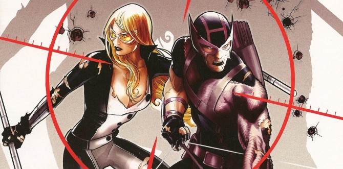 Mockingbird Could Transfer From Agents Of S.H.I.E.L.D. To The Avengers