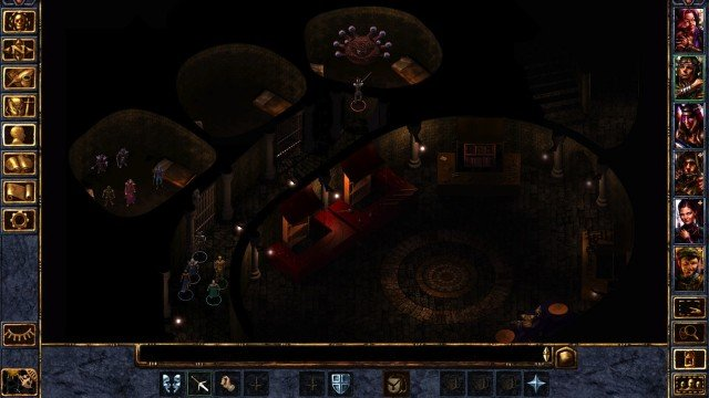 Baldur's Gate Enhanced Edition Review