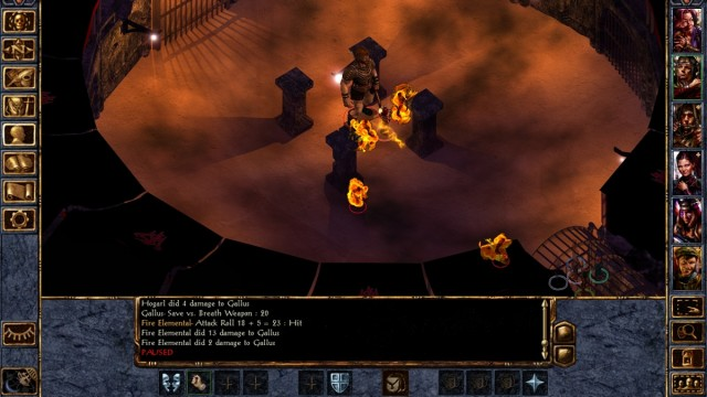 Baldurs Gate 4 640x360 Baldurs Gate Enhanced Edition Review