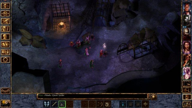 %name Baldurs Gate Enhanced Edition Review