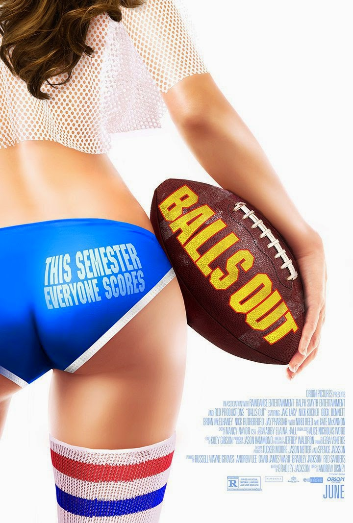 Balls Out Review