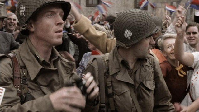 HBO Looking To Capitalize On Band Of Brothers, Signs David Fincher