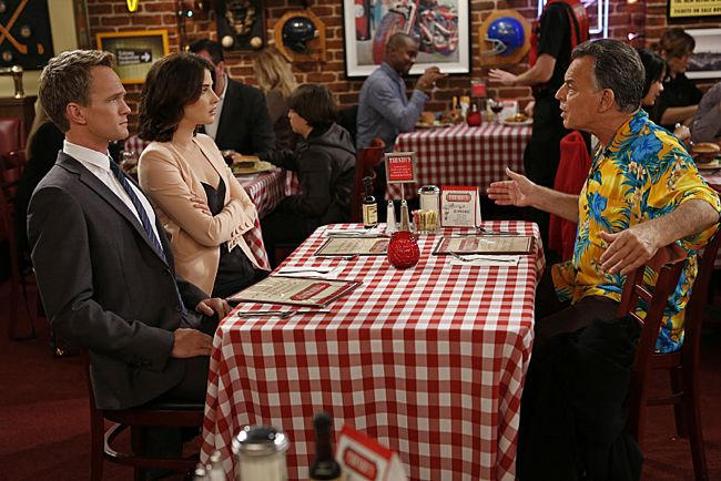 """How I Met Your Mother Review: """"Band or DJ?"""" (Season 8, Episode 13)"""