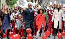 The Sun Comes Out In The New Annie Trailer
