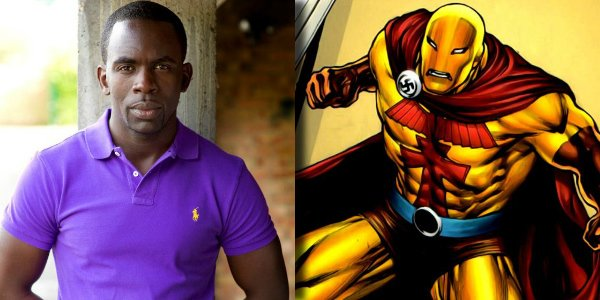 Jimmy Akingbola Joins Arrow Season 4 As Baron Blitzkrieg