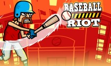 Baseball Riot Review
