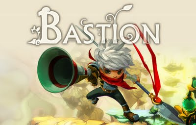 The Stranger's Dream DLC For Bastion Available Next Week On XBLA For $1 And Free On PC