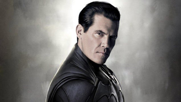 Did Zack Snyder Have Josh Brolin In Mind To Play Batman?