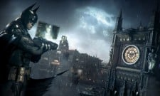 Batman: Arkham Knight To Go Back Up For Sale On PC This October