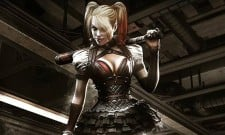 Harley Quinn Comes To Fight In The Latest Batman: Arkham Knight Trailer