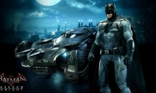 Is Warner Bros. Gearing Up To Announce A New Batman Game?