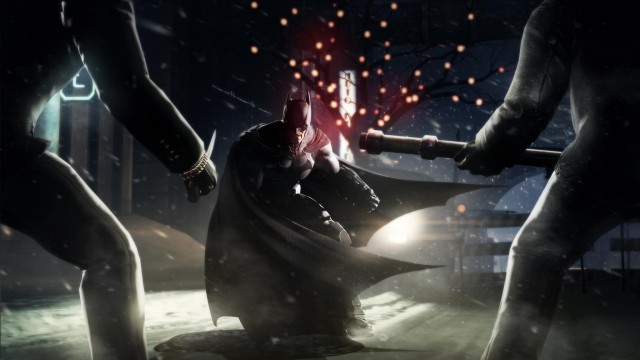 Batman: Arkham Origins Will Release With Exclusive Content On The PS3