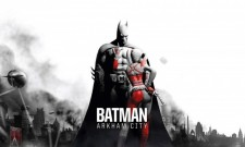 Batman: Arkham City GOTY Edition & Harley Quinn's Revenge DLC Announced