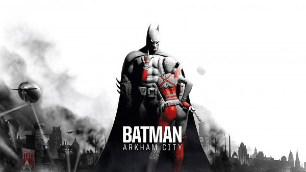 A Batcave Challenge Map Is Headed To Arkham City December 20