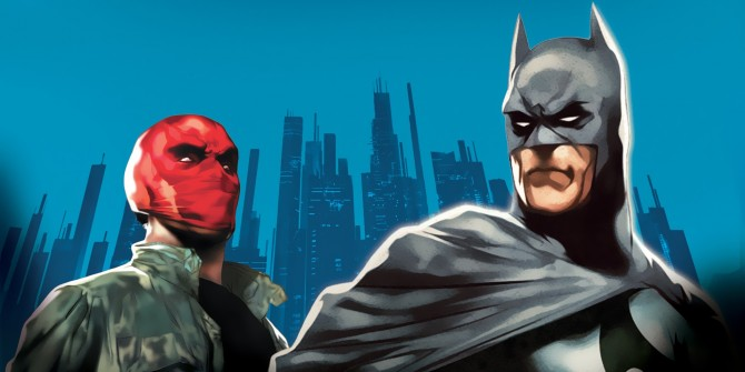 10 Actors Who Could Play Red Hood In The Batman