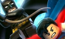 Trailer Number Two Arrives For The LEGO Batman Movie