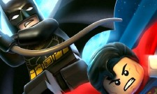 Will Arnett And Channing Tatum Lend Voices To New LEGO Film