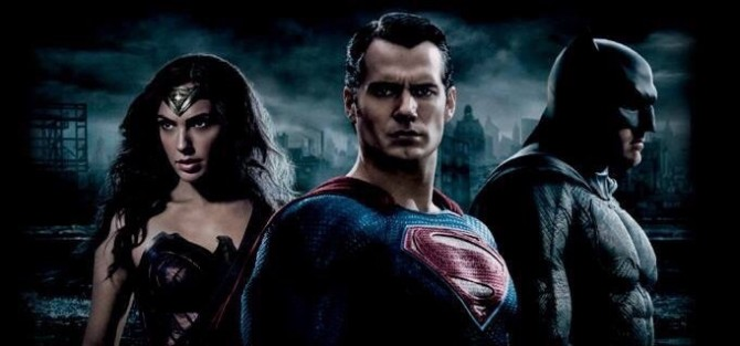 Batman V Superman: Dawn Of Justice Costumes Will Anchor The Heroes In The Real World