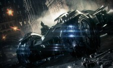 Batman: Arkham Knight Makes Great Use Of The Batmobile