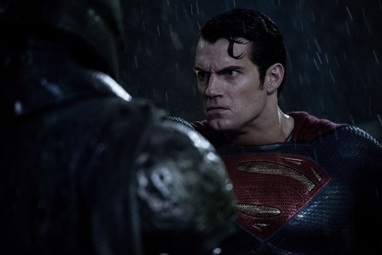 Batman v Superman 3
