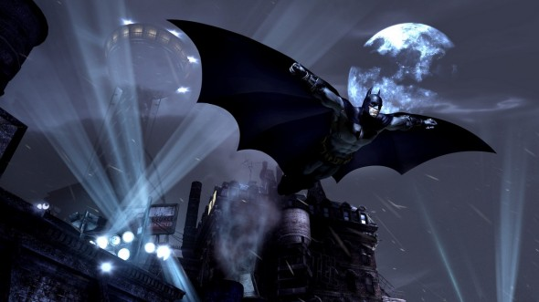 Pricey Batman: Arkham City Collector's Edition Listed By Best Buy
