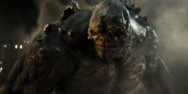 Zack Snyder Plans To Explore Doomsday Lore With Batman V Superman: Dawn Of Justice And Beyond
