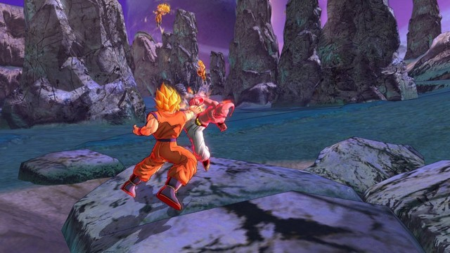 Battle of Z 1001 59 2 640x360 Dragon Ball Z: Battle Of Z Review