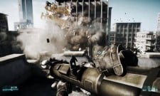 Take A Tour Of The Battlefield 3 Frostbite 2 Engine And Its Karkand Map