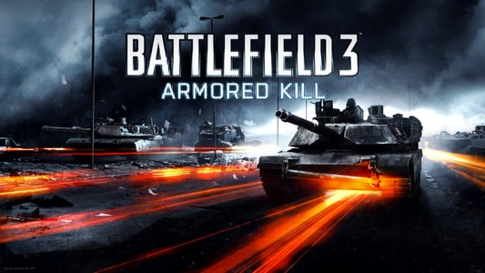 Battlefield 3: Armored Kill Debuts An Explosive New Video