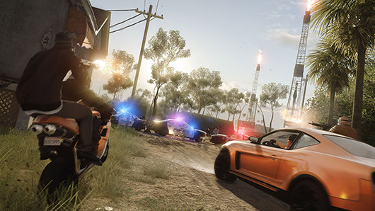 Battlefield Hardline Maps And Modes Detailed, Upcoming Beta Rumored For Next Week
