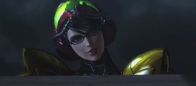 You Know You Want These Bayonetta 2 Nintendo Costumes