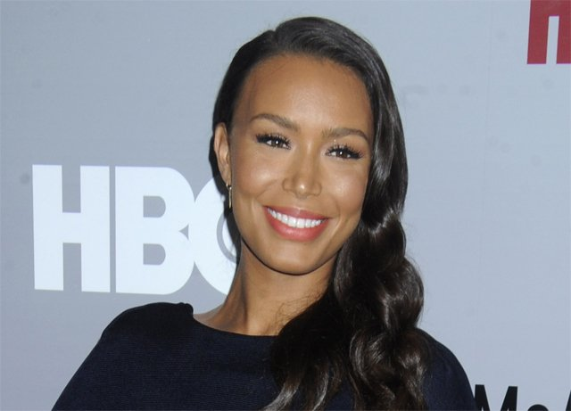 Ilfenesh Hadera Will Star Opposite Dwayne Johnson's Lifeguard In Paramount's R-Rated Baywatch