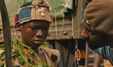 Harrowing New Trailer For Netflix Original Drama Beasts Of No Nation