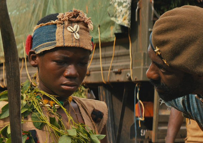 Beasts Of No Nation Review