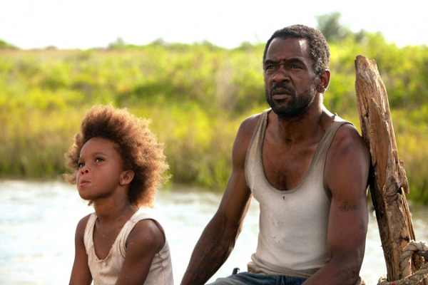 Beasts1 Beasts Of The Southern Wild Blu Ray Review