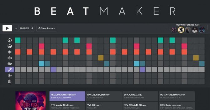 Splice's New Beat Maker Is The Ultimate Production Toy