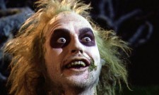 """Tim Burton Offers Yet Another Beetlejuice 2 Status Report: """"Nothing Concrete Yet"""""""