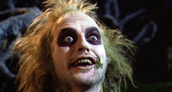 "Tim Burton Offers Yet Another Beetlejuice 2 Status Report: ""Nothing Concrete Yet"""