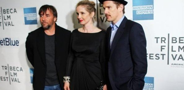 Before Midnight Cast And Crew Hit The Tribeca Film Festival Red Carpet